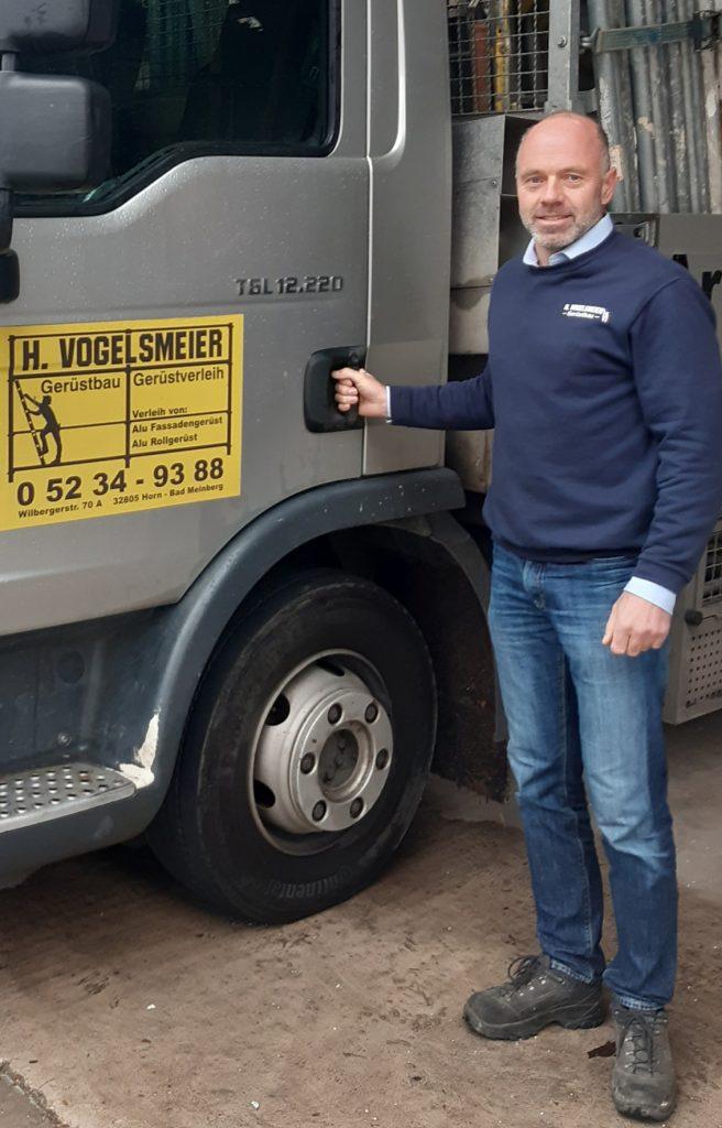 Harald Vogelsmeier